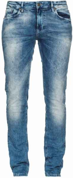 M.O.D Herren Jeans Marcel X-Slim NOS-1004 Hose NEU Extra Slim Fit Leg Denim