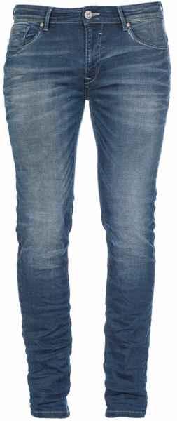 M.O.D Herren Jeans Marcel X-Slim NOS-1005 Hose NEU Extra Slim Fit Leg Denim
