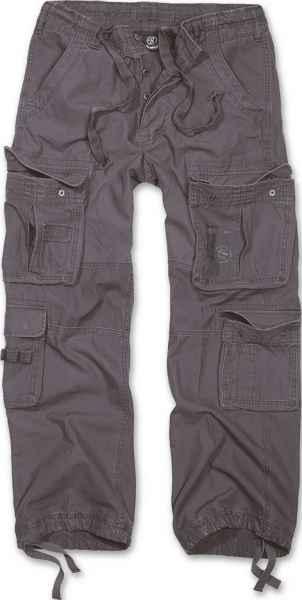 BRANDIT Herren Cargo Hose 1003 Pure Vintage Trouser Army Trekking Outdoor NEU 1003